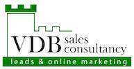 VDB Sales Consultancy Logo