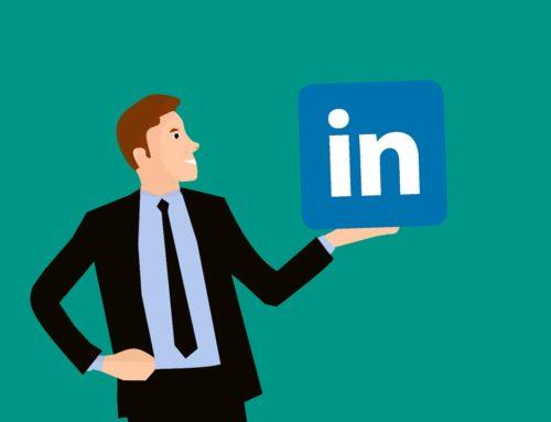 VDB SalesConsultancy start met leadgeneratie via LinkedIn.